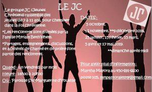 Famille Myriam - JC+